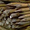 Verduurzaamd rondhout