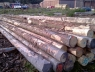 houten-heipalen