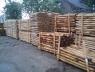 kastanjehouten-palen