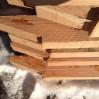 houten liplas
