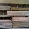 Gezaagd hout
