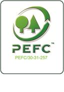 Logo PERC