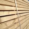 beschoeiings planken naaldhout
