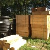 houten kespen